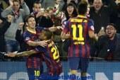 برشلونة يواصل حضوره الأوروبي ويتأهل بفوز جديد على مان سيتي