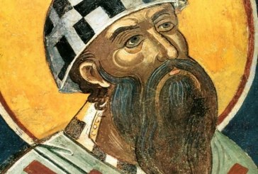 البطريرك كيرلس الأول و الوجه القبيح للمسيحية