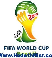 طرح تذاكر 60 مباراة من البرازيل 2014 يوم الأربعاء 12 مارس