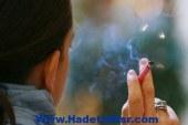 المدخنات أكثر عرضة للإصابة بسرطان الثدي