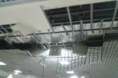 محافظ البحر الأحمر يتفقد مطار الغردقة الدولى