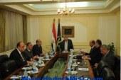 وزير الداخلية : رجال الداخلية لن ترهبهم أعمال الارهابية