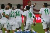 العراق والصين يكملان عقد النهائيات