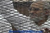 تأجيل محاكمة بديع و47 آخرين في «أحداث قليوب» إدارياً لدواعِ أمنية