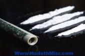 (الإدارة العامة لمكافحة المخدرات بالتعاون مع مباحث سمالوط يواصلان شن حملاتهم الأمنية الناجحه)