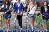 ركوب الدراجات ينقص الوزن
