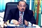 محافظ القليوبية يطالب بتوحيد تعويضات متضرري «الدولى الإقليمي»