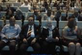 افتتاح المؤتمر السنوي السابع لحماية البيئة ضمن برنامج الامم المتحدة لحماية البيئة بالجامعة الالمانية بالجونة