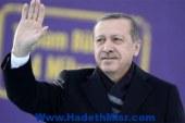 أردوغان: حزب العدالة والتنمية تحالف مع الشعب ولا أحدَ غيره