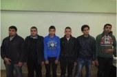 """ضبط خمسة من المنتمين لتنظيم الإخوان الإرهابى كونوا فيما بينهم خلية تسمى """"خلية مولوتوف"""" بالفيوم"""