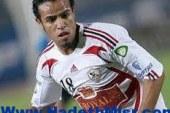 طبيب الزمالك يوضح موقف «حازم إمام».. بعد إستبعاده من مباراة المصري