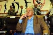 الفيفا يلزم الزمالك بإعادة عباس للإشراف على الانتخابات