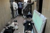 سجن «نائب مأمور» 10 سنوات.. وحبس 3 ضباط سنة في «ترحيلات أبو زعبل»