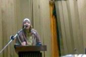 (المشاركة السياسية للمرأة) ندوة موسعة جديدة لمركز إعلام المنيا بمدينة سمالوط