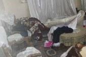 """بالصور-أمن الفيوم ينجح في ضبط 4 من طلاب """"المحظورة"""" فجر اليوم"""