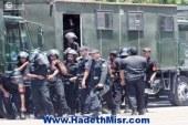طوارئ بالقليوبية تزامنًا مع دعوات الإخوان للتظاهر