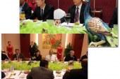فى لقاء شارك فيه رئيس حزب شباب مصر الصين تعلن دعمها لخيارات الشعب المصرى تنفيذا لخارطة الطريق