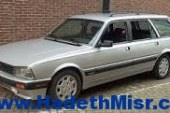 العثور على سيارة ملاكى مبلغ بسرقتها منذ شهر بالمنيا