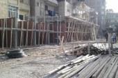 منظمة مصر الحرة لحقوق الانسان في انتظار زيارة وزير النقل لحل مشكلة محلات  السكة الحديدا لسبت القادم بكفر الشيخ