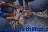 المباحث الجنائية بمركز شرطة دسوق يضبط قاتلي العامل بكفرالشيخ