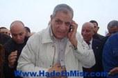 محلب يزور جامع عمرو بن العاص والكنيسة المعلقة ويوجه بترميمهما