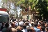 """محلب"""" يجمع شكاوى أهالى قرية الحمامية باسيوط لحلها"""
