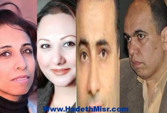 """4 من أعضاء """"مجلس الصحفيين"""" يمثلون أمام لجنة التحقيق النقابية"""
