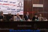 """بالصور .. مستشار شيخ الأزهر : """" مصر بلد فريد أختارها الله لتكون مهد التوحيد الأول """""""