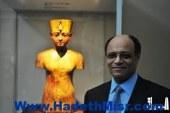 مصر تشارك للمرة الأولى فى أكبر معرض دولى للأغذية باليابان