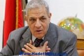 """الوزراء"""" يشدد على  المحافظين فرض الأمن والنظام"""