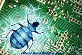 الآلاف من أجهزة الكمبيوتر فى أوروبا  يصيب مئات فيروس
