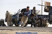 مسلّحون يهاجمون قناة ليبيا الرسمية وسط طرابلس