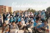 تكريم الطلاب المتفوقين بمدرسة الميناء الثانوية المشتركة بالغردقة