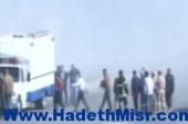 أسماء شهداء نقطة الشرطة العسكرية بمسطرد