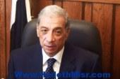 النائب العام يحيل سالم لافى و10 إرهابيين للمحاكمة بتهم قتل معاون بئر العبد