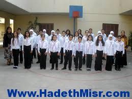 تعطيل الدراسة اليوم بمدرسة بنى محمد باسيوط
