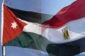 الفرقة الممثلة للأردن تقدم عرضها بمهرجان المنيا الدولي لمسرح الطفل وأعضاء الوفد يؤكدوا ستظل مصر بلد الأمن والآمان.
