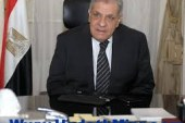 محلب يلتقى وزيرى التعليم العالى والاتصالات بمجلس الوزراء