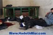 """مقتل وإصابة 10 جنود ومصرع 2 من عناصر""""داعش """" في اشتباكات مسلحة شمالي محافظة"""