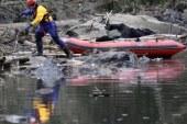 24 قتيلا وعشرات المفقودين بالانزلاقات في واشنطن