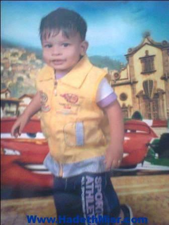 التقرير المبدئى للطب الشرعى : مقتل طفل الغردقة  عن طريق الخنق داخل وعاء ماء