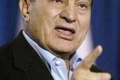 ينهى الاتحاد الأوروبى   تجميد450مليون دولار من أموال نظام مبارك 22مارس
