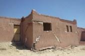 تحرير 31 محضر بتهدم وتصدع منازل بسبب السيول في سوهاج