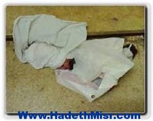 جثة قيادي بـ «أنصار بيت المقدس» بطريق أسيوط الغربي