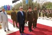 محافظة أسيوط تحتفل بيوم الشهيد