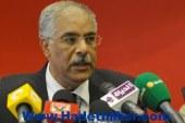 جمال علام يؤيد قرار إيقاف مهاجم طلائع فريق الجيش