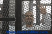 جنايات القاهرة تنظر محاكمة البلتاجى وحجازى فى تعذيب مواطنين برابعة…اليوم