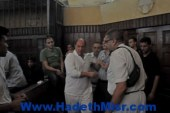الحكم فى قضية وزير السياحة الأسبق زهير جرانة اليوم
