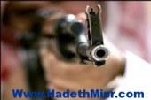 : تبادل كثيف لإطلاق النار بين الشرطة ومسلحين بالشيخ زويد