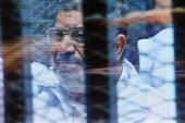 """""""الجنايات"""" تستأنف محاكمة """"مرسي"""" و14إخوانيا في """"أحداث الاتحادية"""""""